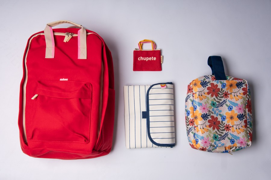 Set Maternal BIG Cuore